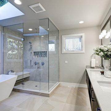 Thousand Oaks, CA - Bathroom Remodeling