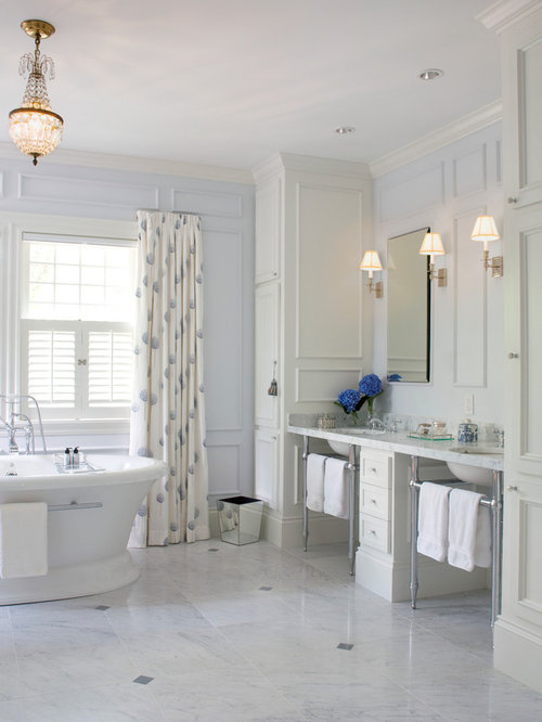 Tall Bathroom Cabinet Design Ideas & Remodel Pictures | Houzz