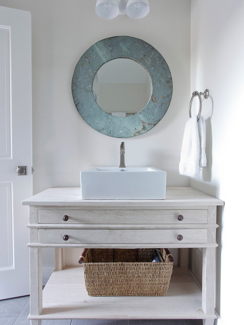 Country Powder Room Ideas Pictures Remodel And Decor