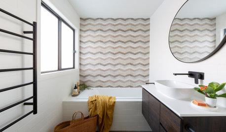 19 Great Australian Bathroom Wall Tiling Ideas