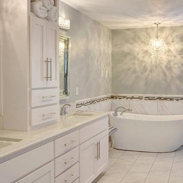 Thrutchley Bathroom