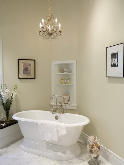 Old Fashioned Bath Tub Houzz