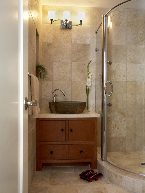Asiatische badezimmer ideen f r die badgestaltung houzz for Badezimmer ideen asiatisch