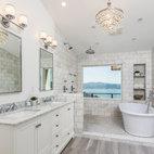 Tiburon Remodel bathroom