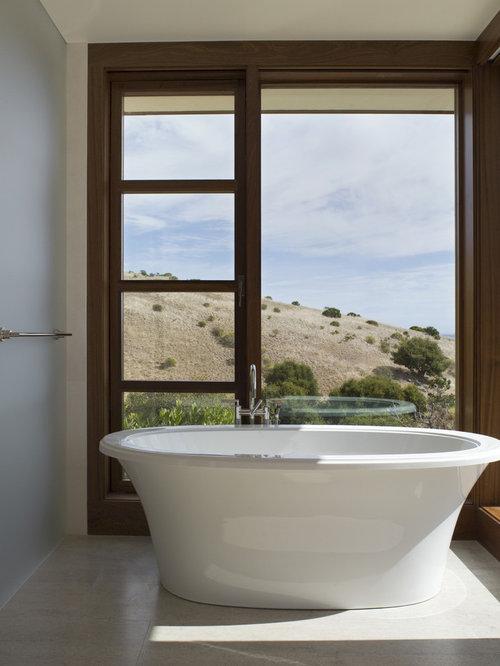 Stand alone tub houzz - Stand alone bathtubs ...