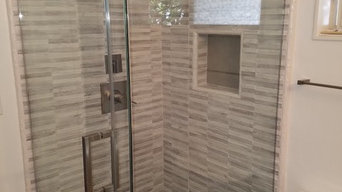 Tile & Stone in the Bathroom