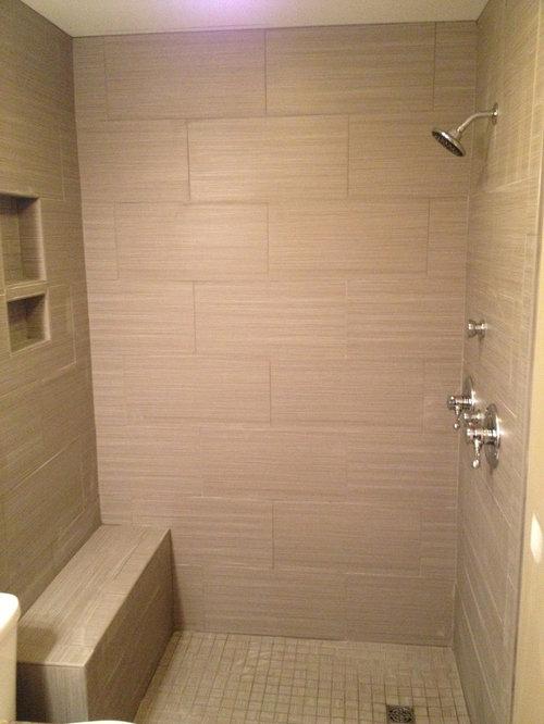 example of a minimalist bathroom design in grand rapids