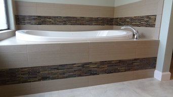 Tile Shower/Tubsurround Remodel