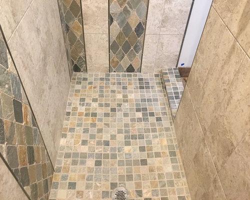 Save Tile Shower Waterfalls