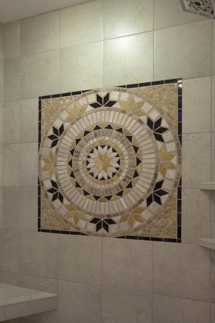 Contemporary Bathroom by Wade Design & Construction Inc