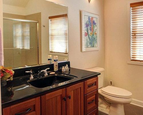Amish Built Bathrooms : Amish made bathroom design ideas renovations photos