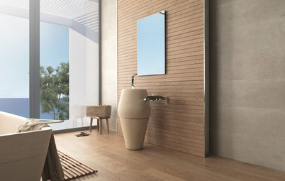 9 Reasons to Love Timber-Look Tiles in the Bathroom
