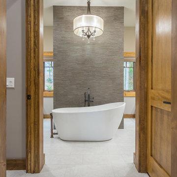 Timber Ridge Custom Home