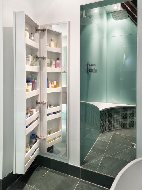 Best Large Medicine Cabinet Design Ideas & Remodel Pictures | Houzz