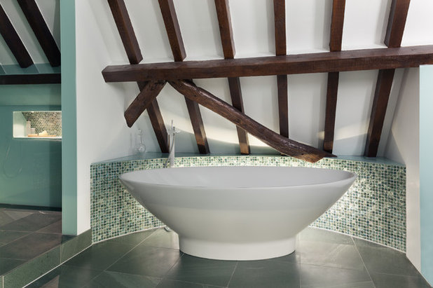 Badezimmer by Ripples Bathrooms