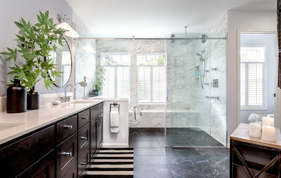 Is a Wet Room Right for You?
