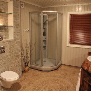 Shelving Above Toilet | Houzz on modern contemporary bathroom shower, craftsman bathroom shower, spanish style bathroom shower, mediterranean bathroom shower, french country bathroom shower, shabby chic bathroom shower,