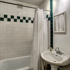 Traditional Bathroom by Seattle Staged to Sell and Design LLC
