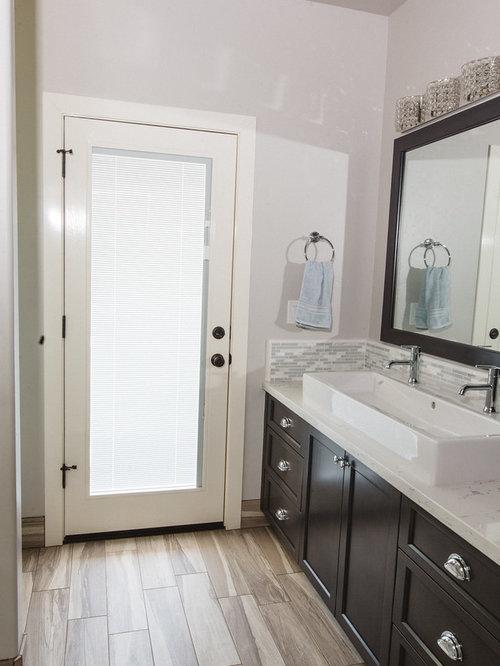 Bathroom Design Ideas Renovations Photos With Dark Wood