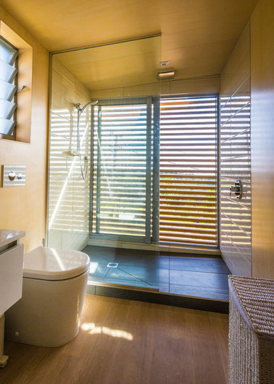 Bathroom by Charissa Snijders Architect