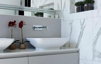 Stilren förvaring i badrummet – expertens bästa lösningar