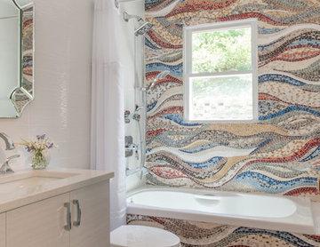 Tobin Bath Renovation - Olivette, MO