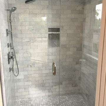 Tolle Full Bathroom Remodel in Portland