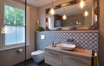 How to Curate Ideas for Your Bathroom Project