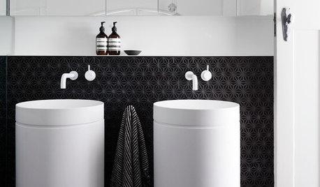 Photothèque : 49 coins lavabo se font une beauté