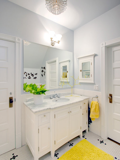 Benjamin Moore Bunny Grey Home Design Ideas, Pictures, Remodel and Decor