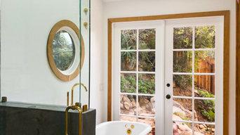 Topanga Bathroom Remodel