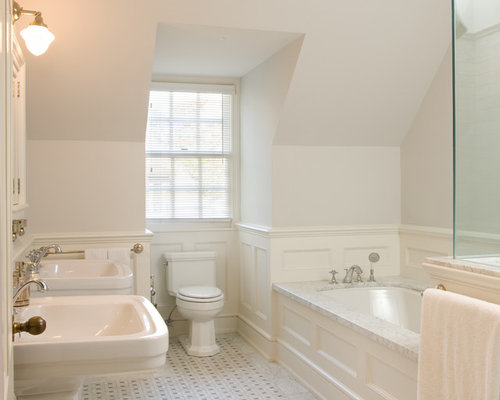 bathroom wainscoting photos - Wainscoting Design Ideas