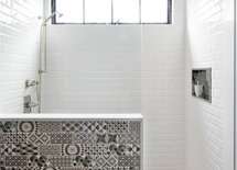 Great shower design!