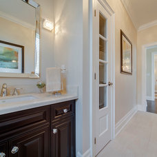 Traditional Bathroom by Alair Homes