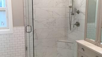 Torrance Bathroom Renovation