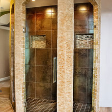 Contemporary Bathroom by Robin Straub