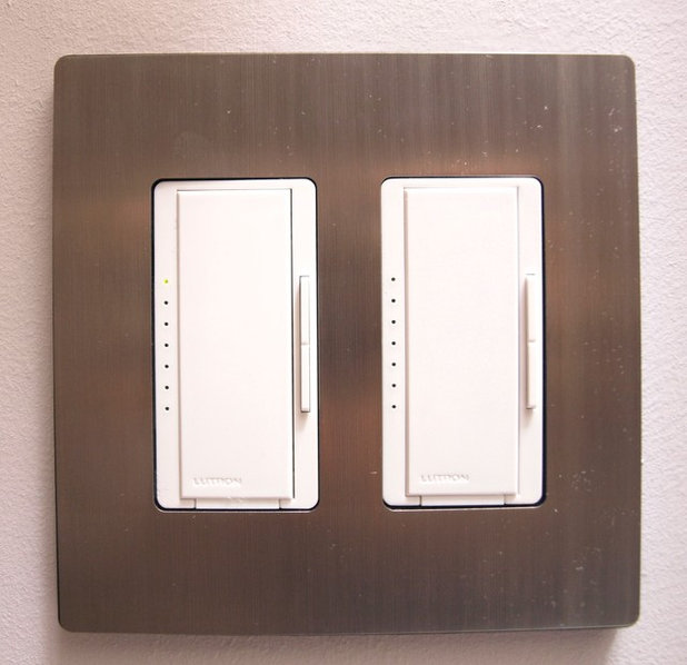 How to Install a Dimmer Switch | Houzz