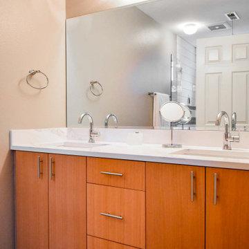 Townhouse Bathrooms