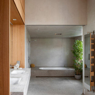 Bathroom Contemporary Idea In London