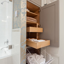 Hard-grafting Cloakrooms That Maximise Storage