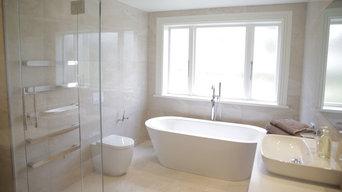 Toxopeus Bathroom