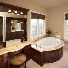 Traditional Bathroom by Denca Distributors