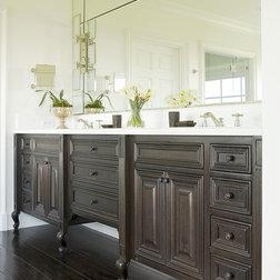 Bathroom Vanities on Houzz: Tips From the Experts
