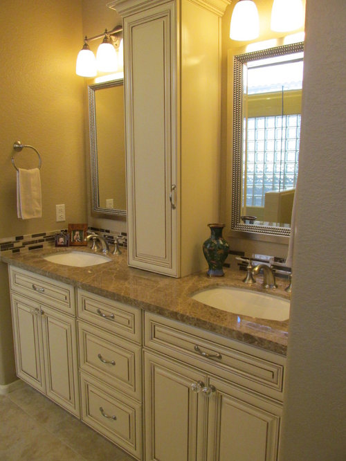 Traditional master bathroom design ideas pictures remodel amp decor