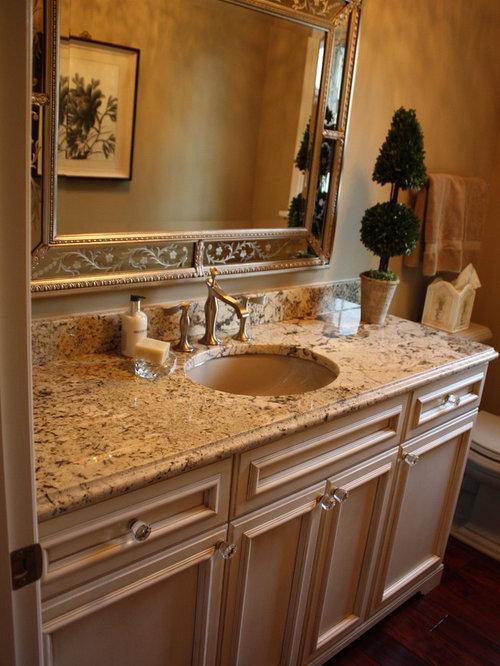Luxury Powder Room Houzz