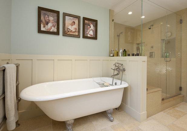 8 kid friendly bathroom ideas for the whole family for Family friendly bathroom design ideas