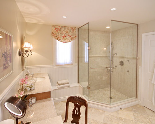 houzz  shower valance design ideas  remodel pictures, Home decor