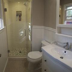 Bathroom Remodeling Durham Nc Set b & s home improvement - durham, nc, us 27712