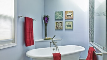 Traditional Bathroom: Blue Bell, PA