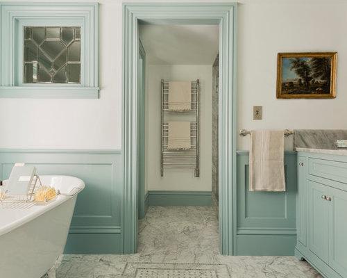 blue bathroom vanity ideas, pictures, remodel and decor, Bathroom decor